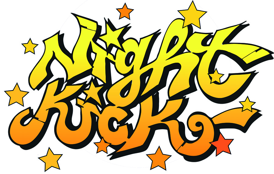 NightKick logo