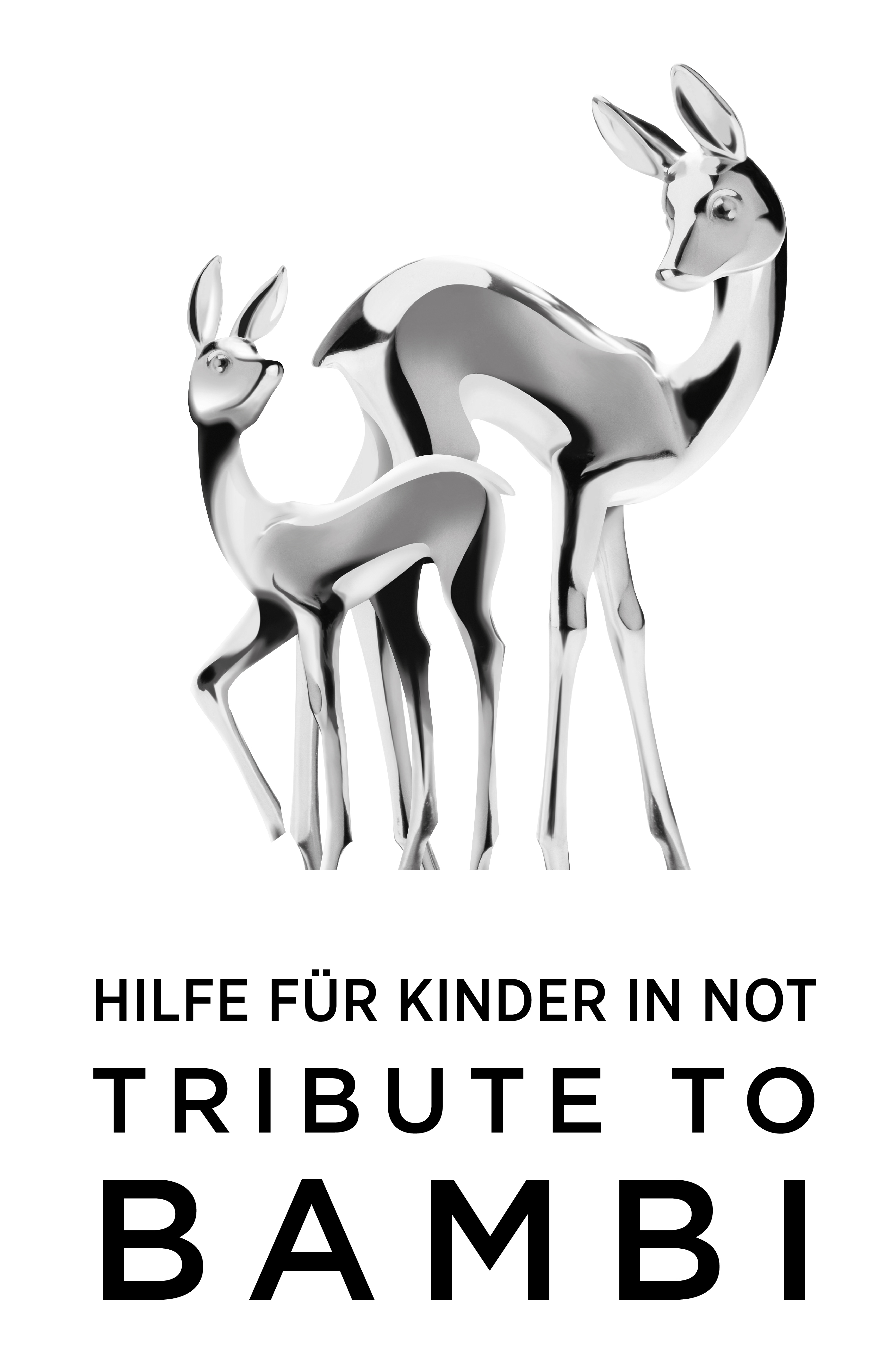 TRIBUTE TO BAMBI Logo